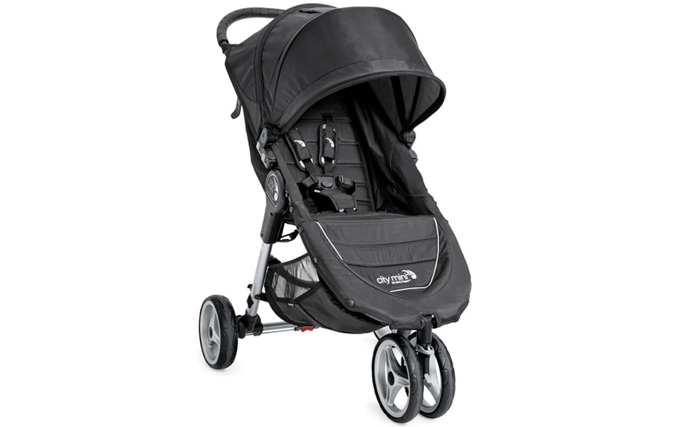 Single Stroller Rental video