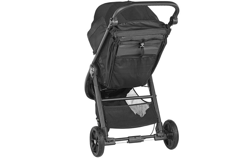 New City Mini Gt 2 Single Stroller
